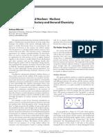 Paper Núcleo Atómico