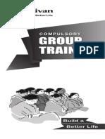 Customer (Below Poverty) CGT Leaflet