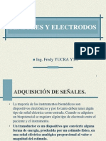 Sensores y Electrodos