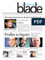 Washingtonblade.com, Volume 43, Issue 42, October 18, 2013