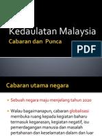 Kedaulatan Malaysia