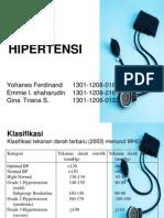 Css Hipertensi Ppt 2003