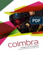 Agenda de Coimbra out/dez 2013