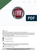 Fiat 600 Uso e Manutenzione