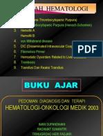 Kuliah Hematology