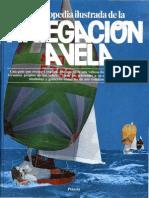 Enciclopedia de La Navegacion a Vela