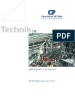 Cp Pci Technik