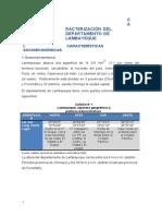 (88192127) Lambayeque-Caracterizacion
