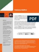 Multipad Datasheet Es