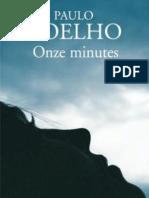 პაოლო კოელიო-11 წუთი