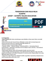 Slot Kem Sukan Malaysia