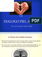 Dialogo Piel a Piel Yallico
