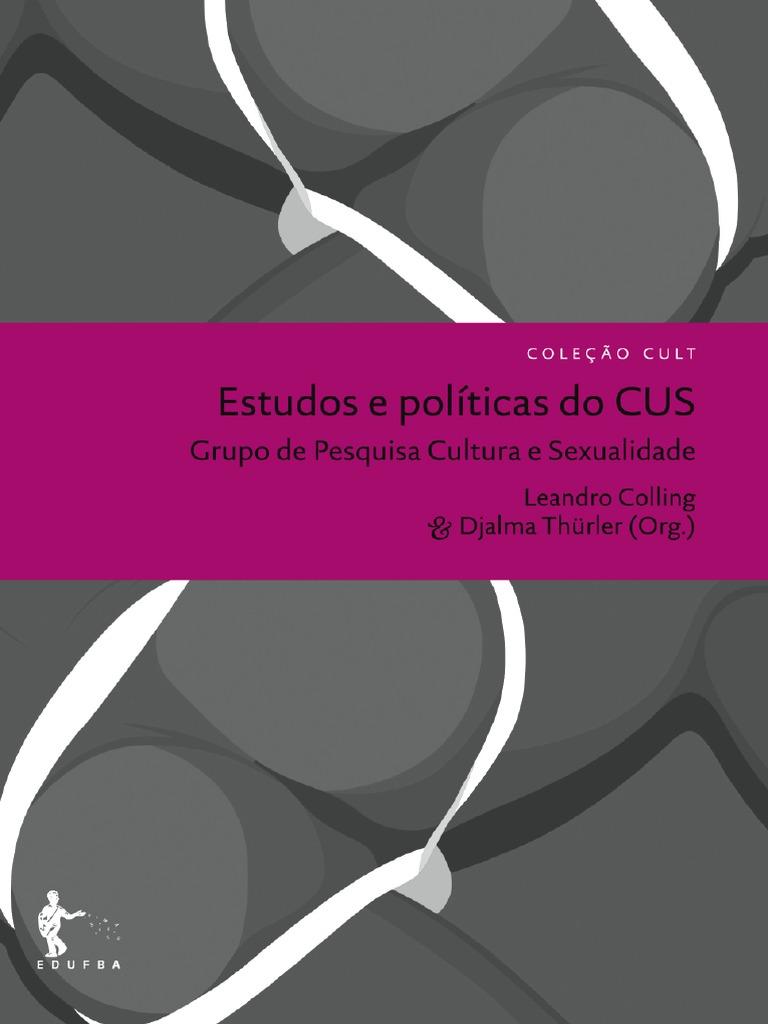 a5aee48a17 Estudos e Políticas do CUS