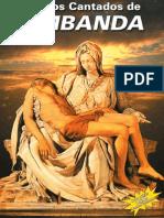 Umbanda - Livro de Pontos (Letras)