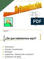 1 Informacións Comunicacións