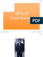 Mark Ruiz - People at the Heart of Social Business