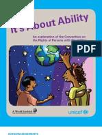 VPF - It's About Ability (EN)