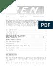 PEN Newsletter No. 45 - Dec 1993