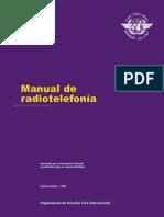 9432 Manual de Radiotelefonia