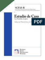 NCFAS-R Estudio de Caso
