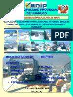 Perf Il Mercado