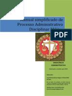 MANUAL SIMPLIFICADO - Sindicância - COM MODELOS