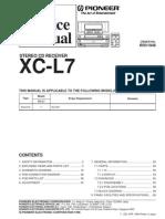 XC L7 Receiver
