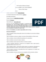 PROYECTO DE APRENDIZAJE 01 - 3ER. GRADO A - segundo.docx