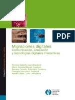 Migraciones Digitales