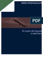 El Vuelo Del Aguila No Deja Rastro FKL