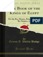 The Book of the Kings of Egypt v1 1000050333
