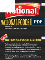 National Foods Limited