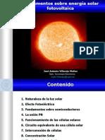 Energia Solar Villarejo