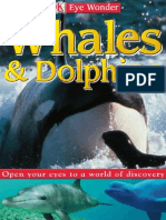 Eye Wonder - Whales and Dolphins
