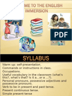ENGLISH TEACHING METHODOLOGY 1