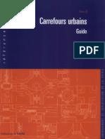 Guide Des Carrefours Urbains