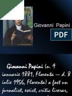 Un Om Sfarsit Giovanni Papini Epub