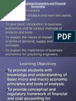 MN 3042 - Introduction to Economics -1