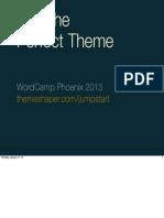 Find Perfect Wordpress Theme