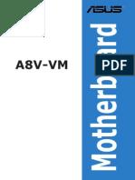 Manual Placa Base a8v_vm