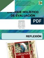 Expo Evaluación Holística (JACKE)