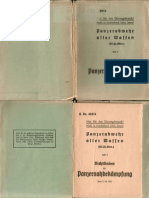 D 469-4 - Panzerabwehr aller Waffen - Heft 4 - Richtlinien (Oktober 1942)
