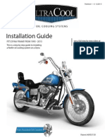 Ultra Cool - Reefer Install Manual Dyna