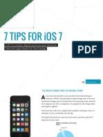 uTest eBook 7 Tips for iOS 7