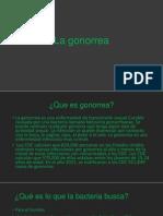 La Gonorrea 2