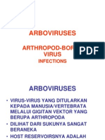 Virology Virus+Arbo
