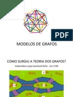 3.2. Modelos de Grafos (1)