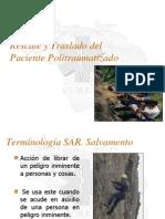 K[1].Rescate y Traslado Del Paciente Politraumatizado