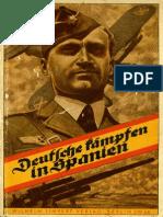 Legion Condor - Deutsche kämpfen in Spanien (1939)