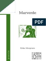 Erika Mergruen - Marverde